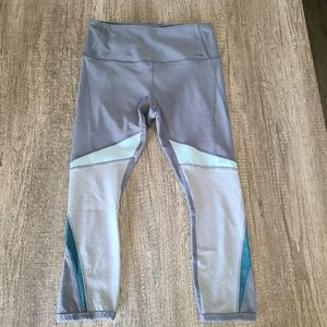 RBX Cropped Leggings sz S